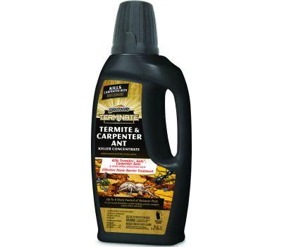 Spectrum HG-96410 Spectracide Triazicide Termite and Carpenter Ant Killer, Liquid, 32 Ounce