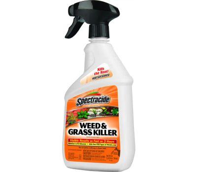 Spectrum HG-96428 Spectracide Killer Weed/Grass Rtu 32 Ounce