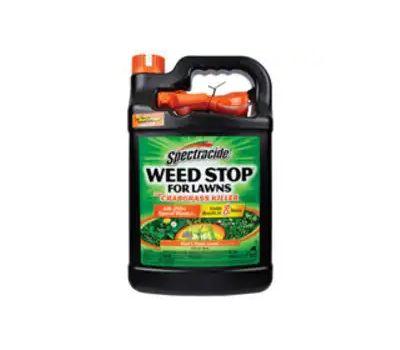 Spectrum HG-96587 Killer Crabgrass Weed Stop Gallon