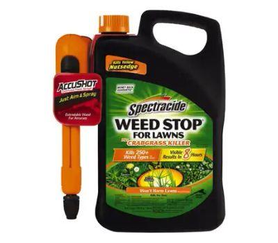 Spectrum HG-96588 Spectracide Killer Weed/Crabgrass 1.3gal