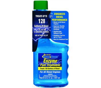 Star Brite 14408 Diesel Additive 8 Fluid Ounces