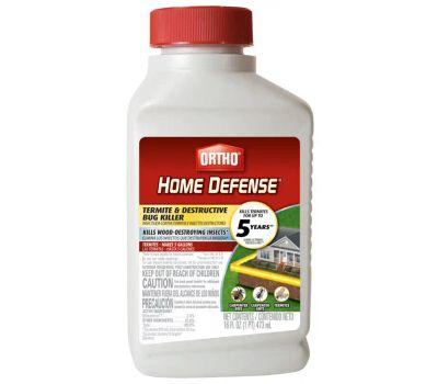 Ortho 0200010 Home Defense Max 16 Ounce Homedef Bug Killer