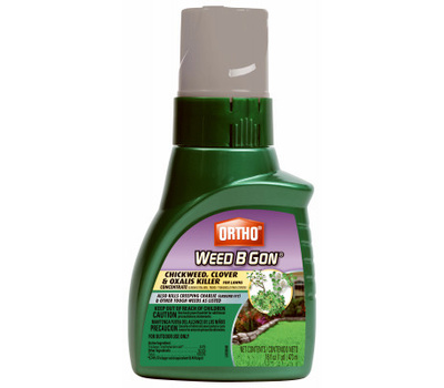 Ortho 0396410 Weed B Gone Chickweed / Clover / Oxalis Killer