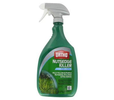 Ortho 9994318 Nutsedge Killer, Liquid, Spray Application, 24 Ounce Bottle
