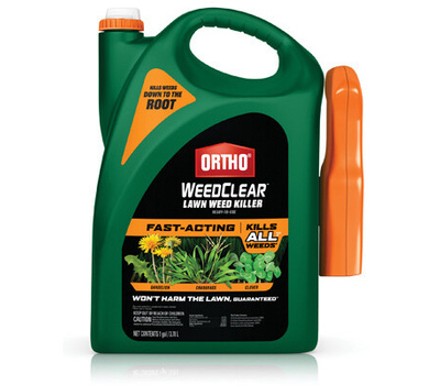 Ortho 0448105 Killer Lawn Weed Triger 1gal