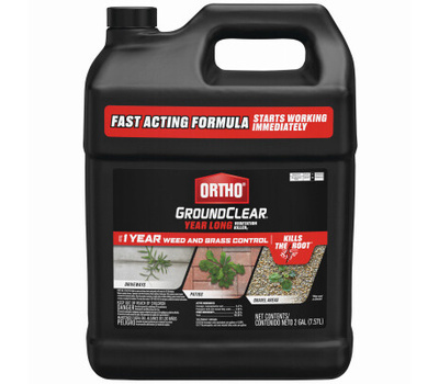 Scotts 0433710 2gal Conc Groundclear