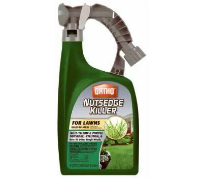 Ortho 9901910 Nutsedge Killer Ready To Spray Quart