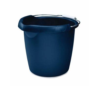 Rubbermaid Home FG296900ROYBL 15 Qt Bucket Royal Blue