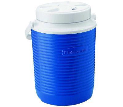 Rubbermaid Home FG156006MODBL 1 Gallon Blue Jug