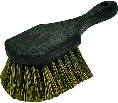 Quickie 248ZQK 8 1/2 Inch Palmyra Gong Brush