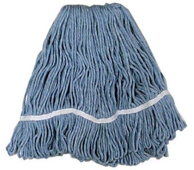 Quickie 341GM 16 Ounce Rayon Mop Head