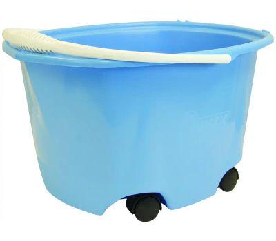 Quickie 20000ZQK Ez Glide Bucket On Wheels