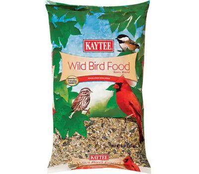 Kaytee 100061905 5 Pound Wild Bird Food