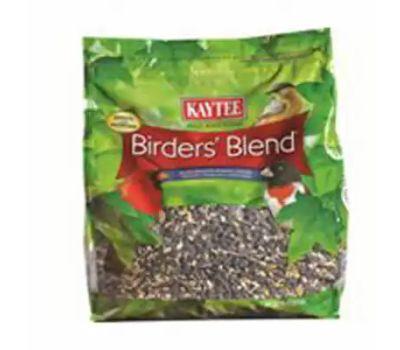 Kaytee 100061958 5 Pound Birders Bird Food