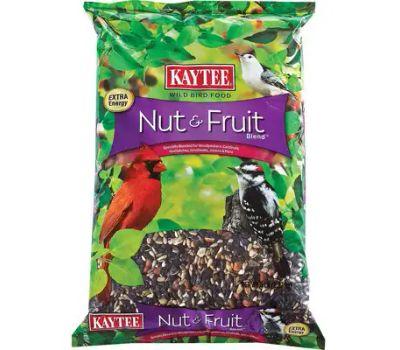 Kaytee 100061951 5 Pound Nut/Berry Bird Food