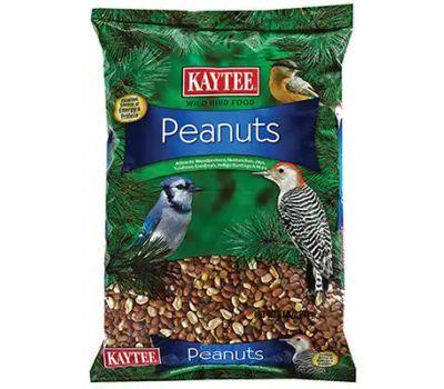 Kaytee 100508149 5 Pound Peanut Bird Food