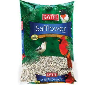 Kaytee 100037603 10 Pound Safflwr Bird Seed