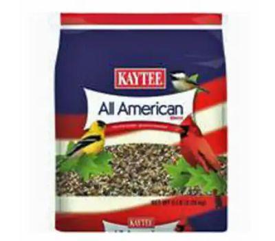 Kaytee 100213733 5 Pound Amer Bird Food