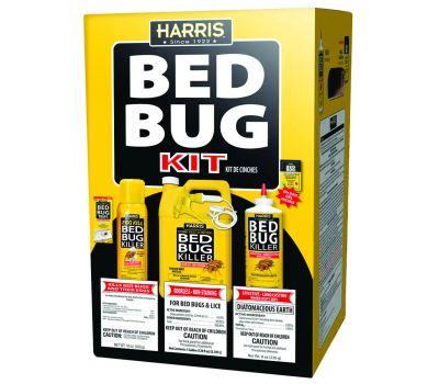 PF Harris BBKIT-LGVP-4 Bed Bug Kit Large Value Pack