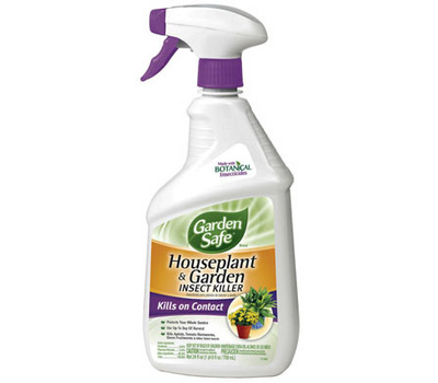 Spectrum HG-80422 Garden Safe Insect Killer Houseplant And Garden