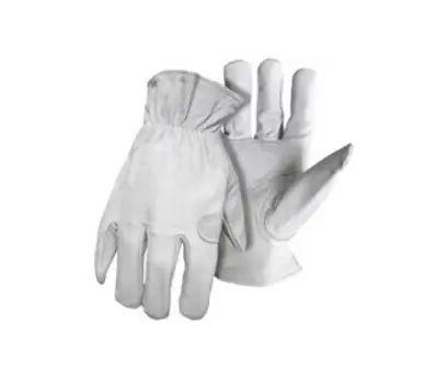 Boss 4061J Gloves Driver Men Goatskin Xl