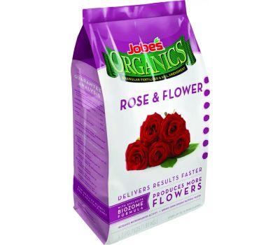 Easy Gardener 09426 Jobes Dry Plant Fertilizer, Granular, 4 Pound