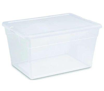 Sterilite 16598008 Basket Storage 23 By 16-1/4 By 12-3/8In