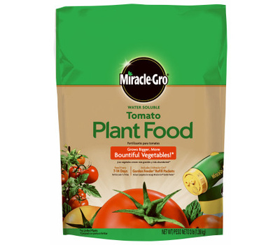 Miracle Gro 1000441 3 Pound For Tomatoes