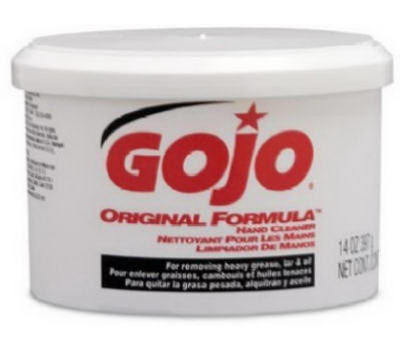 Gojo 1109-12 14 Ounce Creme Hand Cleaner