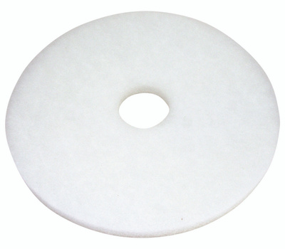 North American Paper 420514 Polishing Pad Flr Machine 17in