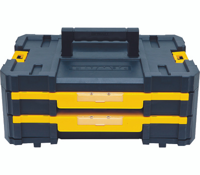 DeWalt DWST17804 Tool Box Drawer Tstak Dual