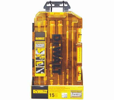 DeWalt DWMT73807 Drive Tool Accessory Set