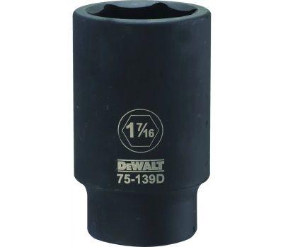 DeWalt DWMT75139OSP Socket Deep Impact 3/4d 1-7/16