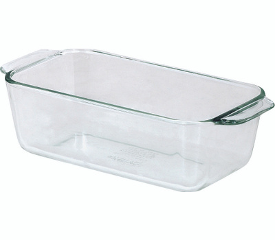 Anchor Hocking 81933AHG18 Oven Basics 5 By 9 By 3 Inch Loaf Dish