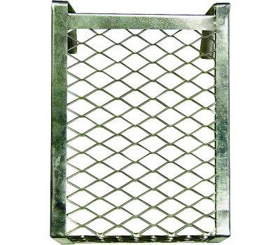 Linzer RM150 1 Gallon Steel Paint Bucket Mesh Grid