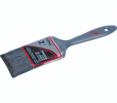 Linzer 1117-2 Craftway Polyester Varnish And Wall Brush 2 Inch