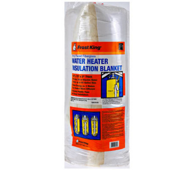 Thermwell SP57-11C Frost King Water Heater Blanket R10