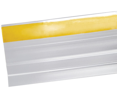 Thermwell PD84CL Weatherstrip Patio Dr 1-7/8x84