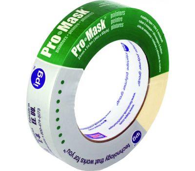 Intertape Polymer 5202-1 Pro-Mask Painters Grade Masking Tape 0.94 Inch By 60 Yards