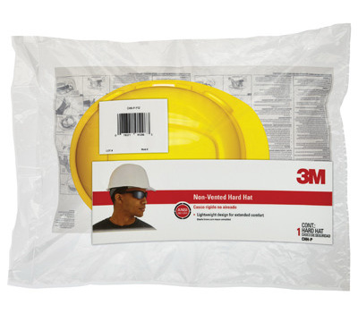 3M CHH-P-Y12 Yellow Safety Hard Hat