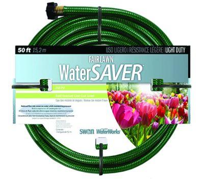 Colorite Swan SNFA12050 Swan 1/2 Inch By 50 Foot Water Saver Hose