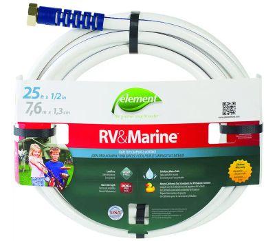 Colorite Swan MRV12025 Swan Garden Hose Marine Camper 1/2 Inch By 25 Foot