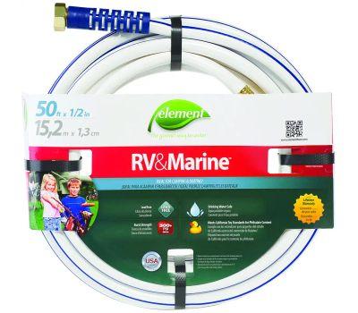 Colorite Swan MRV12050 Swan Garden Hose Marine Camper 1/2 Inch By 50 Foot