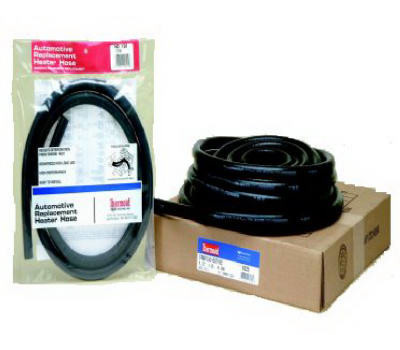 HBD Thermoid 134 3/4 Inch By 6 Ft Auto Heat Hose