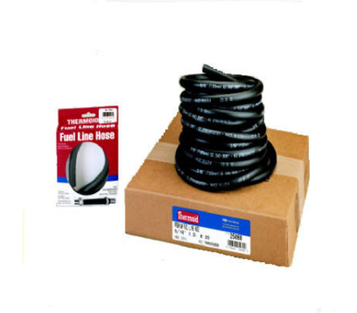HBD Thermoid 25060 Thermoid 1/4 By 25 Fuel Line Hose