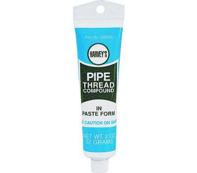 William Harvey 028005-144 Pipe Thread Compound