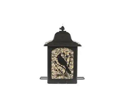 Woodstream 363 Birdfeeder Lantern 4port 2.5 Pound