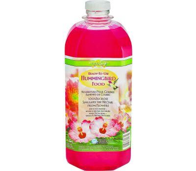 Perky Pet 239 Perky-Pet Ready-to-Use Nectar, Liquid, 64 Ounce Bottle