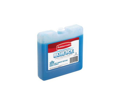 Rubbermaid Home FG1034TL220 Hard Side Ice Pack