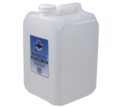 Midwest Can 9119 4.5gal Port Wtr Jug